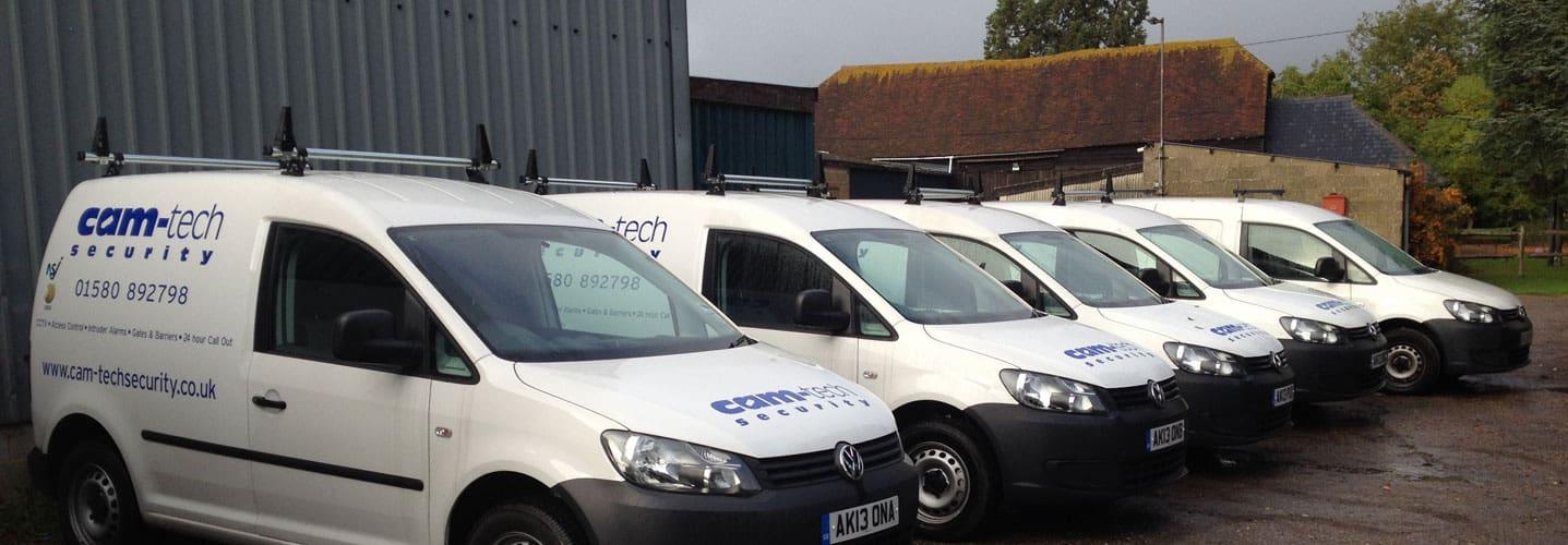 CCTV Installation Door Entry Maidstone Medway Kent